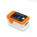 Fingertip Pulse Oximeter Bluetooth / App