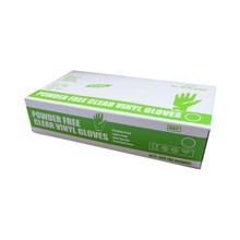 Safecare Vingl Gloves