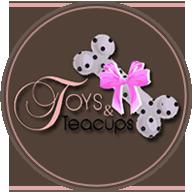 Toys & Teacups