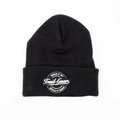 Trail-Gear Lightning Seal Cuffed Beanie