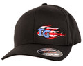 Trail-Gear Stars and Stripes FLEXFIT Hat