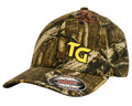 Trail-Gear Camo FLEXFIT Hat