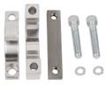 HD Aluminum Ram Clamp Kit (Weld-On)