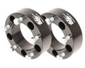 Wheel Spacer Kit 1.25in 5x5.5in Suzuki Aluminum