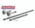 Longfield Samurai Front Axle Kit (33-Spline/22-Spline)