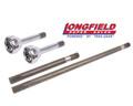 Longfield 30 Spline Birfield/Axle Kit(+3 Pickup/4Runner)
