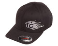TG Flex Fit Hat  Small/Medium