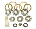 Transmission Rebuild Kit Syncro  Sidekick 91-01