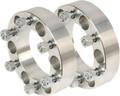 Wheel Spacer Kit  1.25in 6x5.5