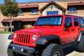 Jeep JK Windshield Sun Shade 07-18 Wrangler JK TeraFlex