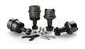 Jeep TJ/LJ Dana 30 / Dana 44 Upper and Lower HD Ball Joints w/out Knurl Set of 4 97-06 Wrangler TJ/LJ TeraFlex