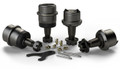 Jeep JK/JKU HD Dana 30/44 Upper and Lower Ball Joint Kit w/out Knurl Set of 4 07-18 Wrangler JK/JKU TeraFlex