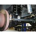 Ram Heavy Duty Tie Rod 00-02 Dodge Ram 1500/2500/3500 4X4 Synergy MFG