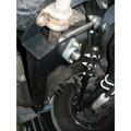 Ram Steering Box Brace 94-02 Dodge Ram 4WD 1500/2500/3500 Synergy MFG