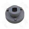 """Spanner tool for GM 8.25"""" IFS carrier adjusters."""