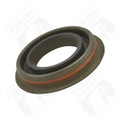 Outer axle seal for Jeep Liberty front.