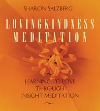 Loving-Kindness Meditations