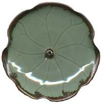 Lotus Leaf incense holder