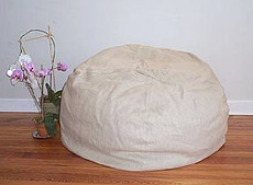 Hemp Bean Bag Chair