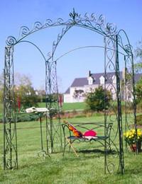 Harmony Garden Pavilion