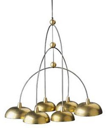 Hanging Garden Bells
