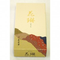 Karin Japanese Daily use Incense, bulk pack for all Zen practices