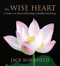 The Wise Heart, Jack Kornfield