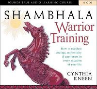 Shambhala Warrior Training,