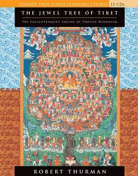 The Jewel Tree of Tibet, Robert Thurman