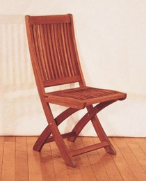 Folding Chair - set of 4