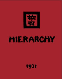 Hierarchy,  Master Morya