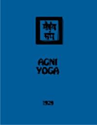 Agni Yoga,  Master Morya