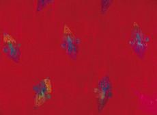 Godess Red Sarong