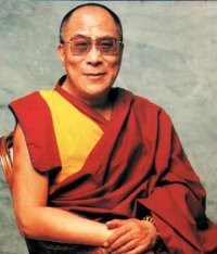 Dalai Lama Teaching on The Nature of Mind, Words of My Perfect Teacher and 100,000 Songs of Milarepa