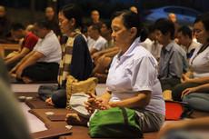 Mindfulness Energy Leadership Two Day Training workshop