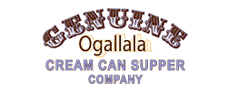 The Ogallala Cream Can Supper Company