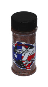 TeXpresso Seasoning