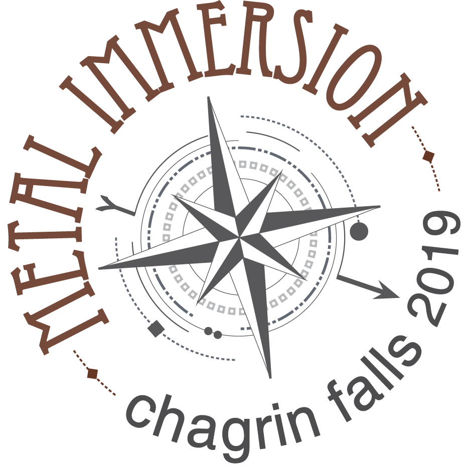Metal Immersion - Chagrin Falls