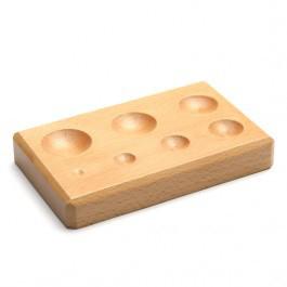 Wood Dap Blocks