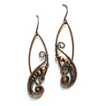 16-3VF Tempest Earrings