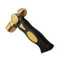 1 LB. Brass Hammer W/ Short Handle