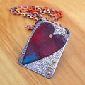 02-1NY Hearts of Fire - Intro to Basic Enameling