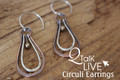MM Circuli Earrings - QT Live