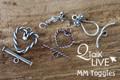 MM Clasps - QT Live