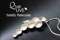 Totally Molecular - QT Live