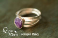 Perigee Ring - QT Zoom