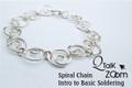 Spiral Chain -  Kit/Zoom Combo