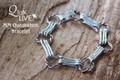 Q talk live, Quadratum Bracelet