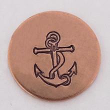 Anchor Stamp Sample