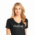 Riveting T-Shirt